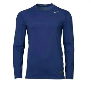 Dri-Fit Nike Pro, Fitted sz. Large